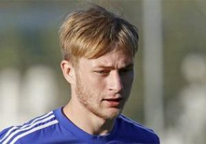 Гравець Динамо: Дніпро показує свій найкращий футбол у матчах з лідерами