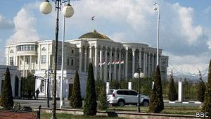 Таджикистан обурений висловлюваннями російських діячів