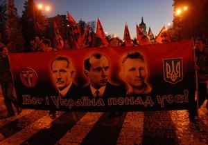 ОУН-УПА - Польща - МЗС Польщі сподівається, що дискусія в Сеймі довкола УПА не нашкодить відносинам з Україною