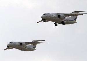 Новости ГП Антонов - Двойная прибыль: украинский авиагигант подвел итоги квартала