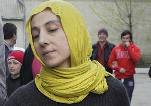 Мати Царнаєвих звинувачується у крадіжці одягу на суму в $ 1,6 тисячі