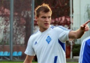 Блохин: Ярмоленко можно назвать лидером Динамо