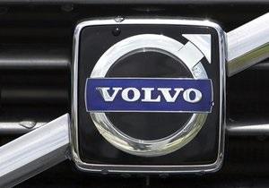 Volvo - збитки