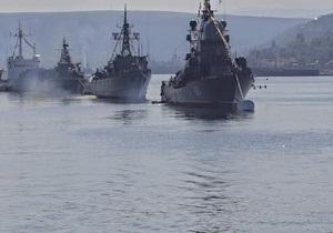 ЧФ - Новини Севастополя - Російський військовий влаштував у Севастополі ДТП зі смертельним результатом і сховався на кораблі