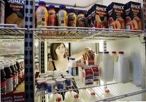 Продукти харчування - їжа - підробки - соки - мед - молоко