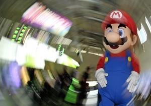 Super Mario - Nintendo - Творець Super Mario сподівається побороти торішні збитки