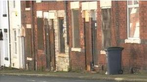 У британському місті продають порожні будинки за один фунт стерлінгів