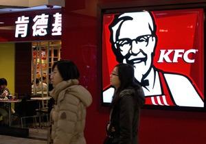 KFC - фастфуд - Прибыль крупного американского общепита упала из-за китайского рынка