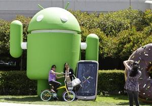 Android - 95% шкідливих додатків розраховані на Android - дослідження