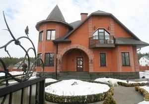 Корреспондент: Царські палати. Елітне житло в Україні обігнало за вартістю європейське