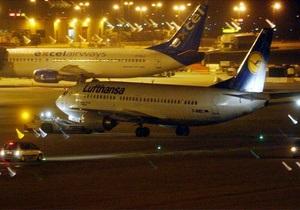 Новости Lufthansa - Около 150 тыс. пассажиров не смогли вылететь своими рейсами из-за забастовки европейского авиагиганта