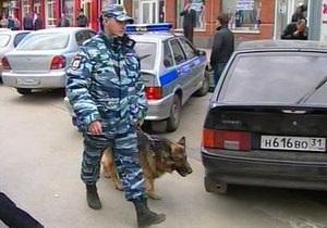Масове вбивство у Бєлгороді: одного із загиблих не можуть упізнати