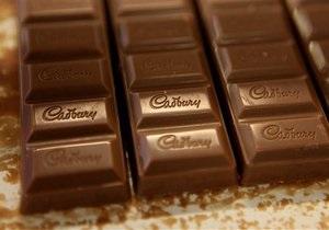 Чорний шоколад уповільнює старіння шкіри