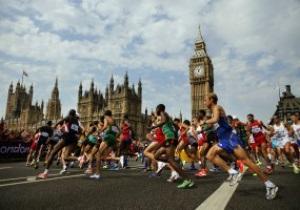 Лондонський марафон пройде під посиленою охороною