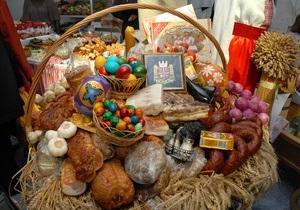 Паски - крашанки - м ясо - Великдень - традиції - рецепти