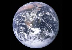 Новини науки - космос - Російські вчені пропонують оточити Землю захисним поясом від астероїдів