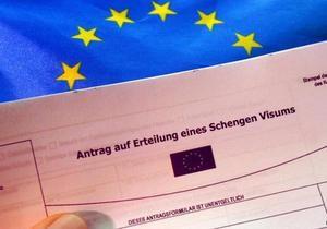 З червня багатьом українцям стане легше оформлювати шенгенські візи