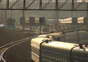 Вокзал - Польща - поїзди - У Польщі закриють 80% вокзалів