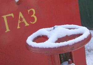 Видобуток нафти - видобуток газу - Росія очікує зниження видобутку газу, еквівалентного річним потребам України