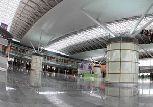 Аеропорт Бориспіль - пасажиропотік - обвинувачений у розтраті Бориспіль скоротив пасажиропотік на понад 20%
