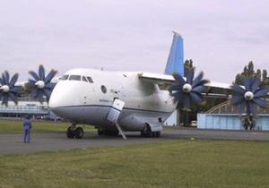 Антонов - Ан-70 - Посол РФ в Україні не виключає повернення до початкових домовленостей з будівництва літаків Ан-70