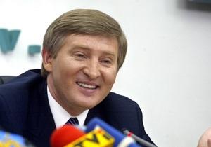 ДТЭК - Ахметов - Ахметов взял под контроль крупнейшую частную газодобывающую компанию Украины