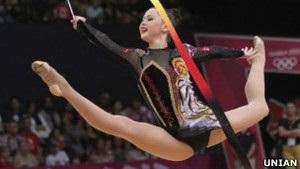 Українські гімнастки можуть не потрапити на чемпіонат у Києві