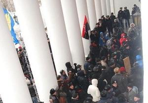 Новини Одеси - ОУН-УПА - Влада Одеси заборонила використання в місті символіки ОУН-УПА