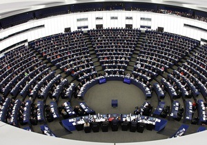Україна-ЄС - візовий режим - Європарламент готовий ратифікувати спрощення візового режиму з Україною