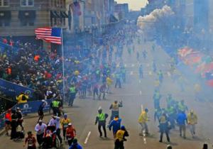 ФБР розслідує вибухи в Бостоні як  імовірний теракт