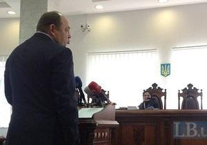 Справа Тимошенко - вбивство Щербаня - Гайдук: Прямих доказів причетності Тимошенко до вбивства Щербаня у мене немає