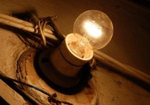 Новини Севастополя - аварія - електрика - Севастополь залишився без електрики