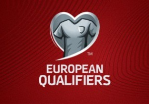 Логотип - бренд - серце - UEFA
