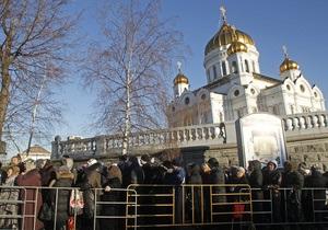 Росія - Держдума - законопроект - віряни
