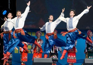 Українці - чисельність