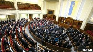 Рада цього тижня: від київських виборів до відставки уряду