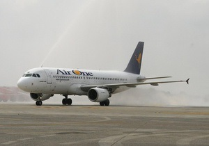 Итальянский лоукост открывает рейсы из Киева в Катанью