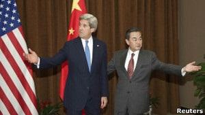 Китай і США обіцяють разом переконувати Північну Корею