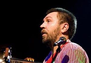 Лідеру гурту Ленінград Сергію Шнурову виповнюється 40 років