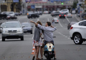 Нові ПДР - правила дорожнього руху - ДАІ роз яснює нюанси змін, що вводяться у ПДР