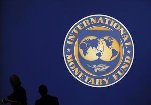 МВФ - держбанки України - МВФ вважає надмірною кількість держбанків в Україні