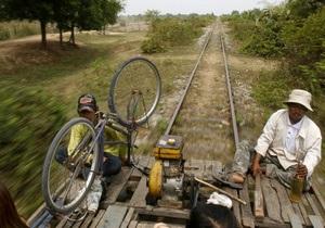 Новини Австралії - швидкісна залізниця - Швидкісну магістраль в Австралії оцінили в $ 120 мільярдів