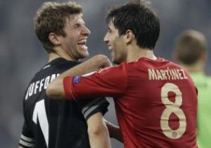 Фотогалерея. Чистая победа. Как Бавария не оставила шансов Ювентусу