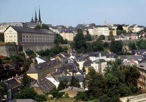 DW: Податкова оаза Люксембург - найсильніший грошовий магніт у ЄС