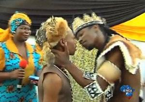 ПАР - весілля - геї