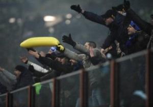 UEFA хоче ввести 10-матчеву дискваліфікацію за прояв расизму
