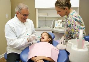 Стоматологи - зуби мудрості - пропозиція - бороться - дитинство