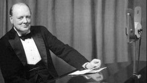 Вірш Черчилля виставили на аукціон