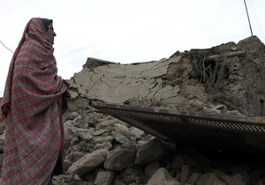 Два землетруси в Ірані: близько 100 постраждалих, четверо загиблих