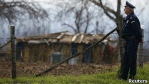 У Сербії жертвами стрілянини стали 13 людей
